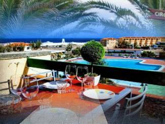 Fuerteventura 5 persoons appartement Mariposa Bouganville