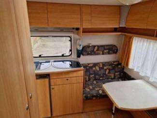Caravans   Kip KIP SHUTTLE 41EKL 2004 IN NW.ST. 1e Eig. Bovag Dealer Onderhouden