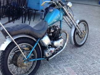 Motoren | Triumph Triumph Tiger 100 easy rider bike