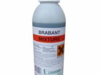 MCPP MCPA DICAMBA Brabant Mixture onkruid op gazon gras