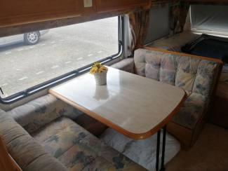 Caravans | Overige Merken Rapido CP42