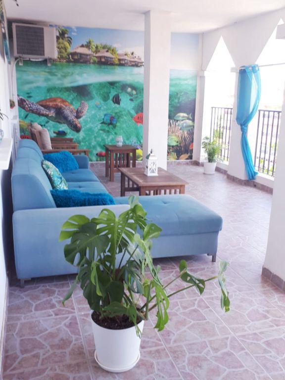 Vakantie Appartment Penthouse Turquesa, Playa Flamenca