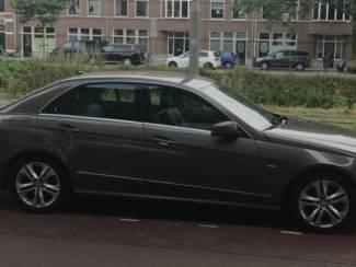 Zeer mooie Mercedes E220 cdi Avantgarde