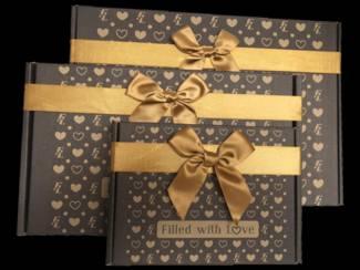 Wie verras jij met deze heerlijke giftbox?