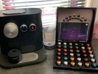 Te koop een KRUPS Nespresso machine type XN 6008