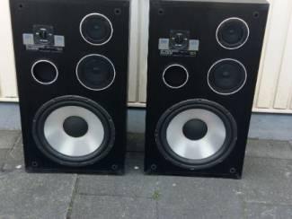 Speakers/ luidsprekers # boxen # Dynamic Audio Pro series 1901