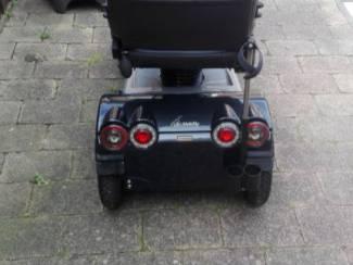 Diverse Advertenties Scootmobiel life en mobility solo 4