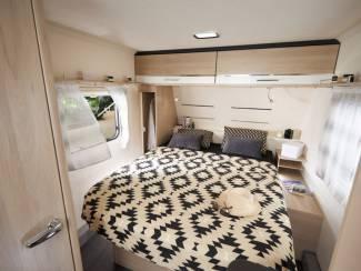 Te koop: Caravelair Antares Style 470