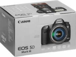New Canon EOS 5D Mark III, II,60D Digital SLR Camera