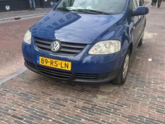 Volkswagen Fox 1.2. Apk tot 28-08-2022!!