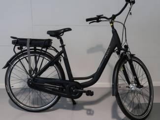 elektrische dames fiets Puch E-Ambient ACTIE