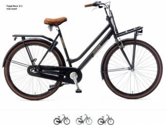 popal nero transport fietsen nieuw , frame 50 /57 cm