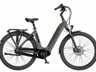 vandijck elektrische fiets, in-tube model