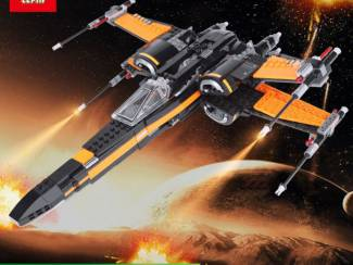 Lepin Star Wars X-Wing Fighter No.05004 / (lego)