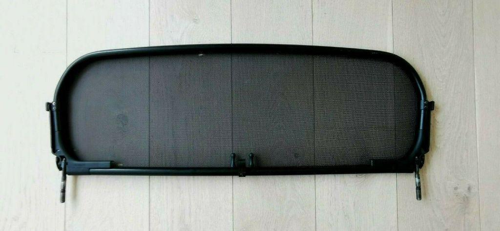 BMW Z3 Wind Deflector # 82159407972 Windscherm