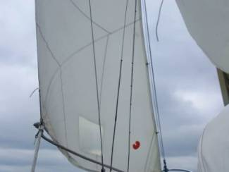 Zeilboten Kajuitzeilboot: Van der Stadt Trotter Pandora