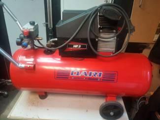 Dari Compressor 50l 2PK 220v