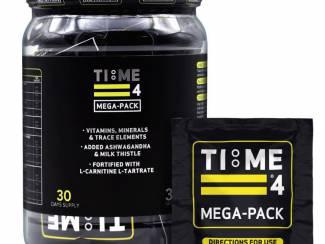 TIME 4 MEGA-PACK