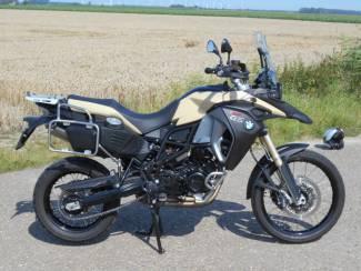 Motoren | BMW BMW F800 GS Adventure - TOP staat