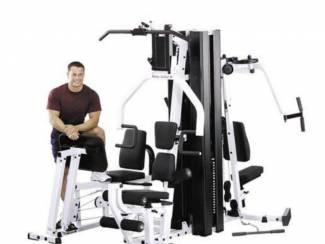 EXM 3000 bodysolid kracht fitness stadion