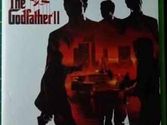The Godfather 2, nieuwstaat. (xbox 360)