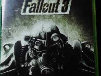 Fall Out 3, nieuwstaat. (xbox 360)