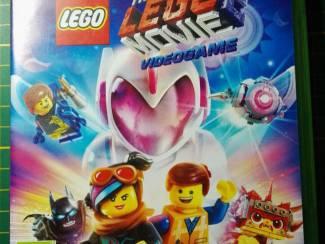 Lego The Movie 2, nieuwstaat. (xbox one)