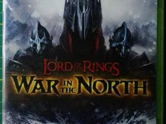 Lord of the Rings War of the North, nieuwstaat. (xbox 360)