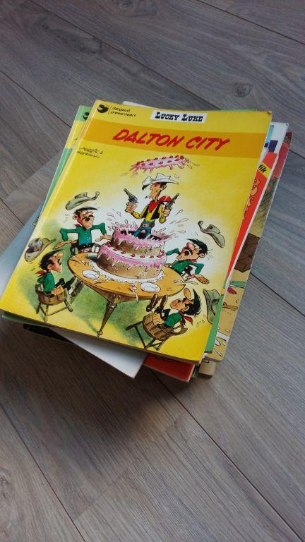 Diversen stripboeken 28 stuks