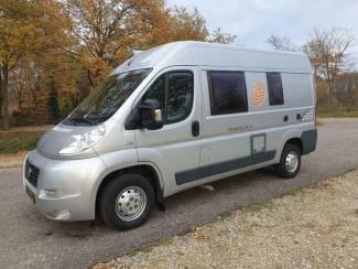 Buscamper Globecar Roadscout 540