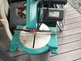 Handzaagmachine