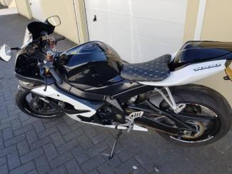 Motoren | Suzuki GSX R 1000