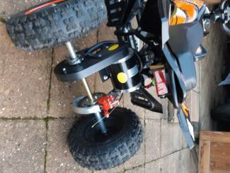 Quads en Trikes TE KOOP ---KINDER-QUAD