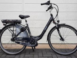 zgan elektrische fiets ,7 speed , frame 50 cm