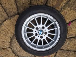 velgen 16 inch voor BMW