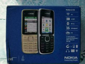 Nokia C2-01 nieuw in doos
