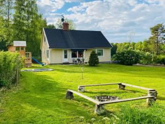 4-seizoens landhuis in Zweden: meren, wandelen, trekking, mountai