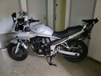Motoren | Suzuki Suzuki GSF 650 ABS (BANDIT)