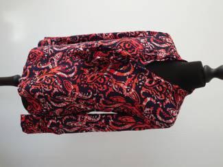 Nieuwe dessin blouse - Sandwich - maat 34