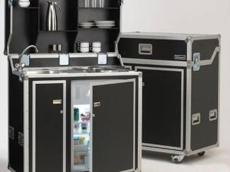 Keuken | Complete keukens Mobiele Keuken, Tijdelijke Keuken, Nood Keuken te huur!