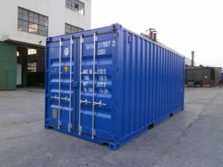20ft 40ft zeecontainer