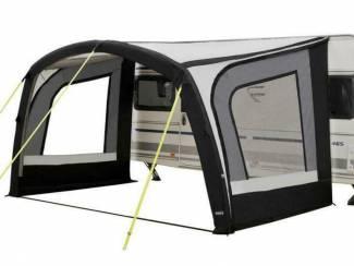 Nieuwe Sunroof 400 Easy Air Zip Window+zijwanden