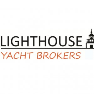 Lighthouse Yacht Broke