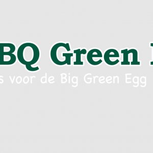 BBQ Green Egg Store